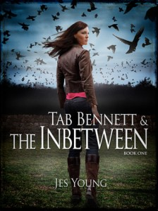 Tab Bennet & the InBetween cover