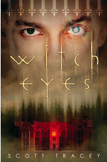 Witch Eyes cover