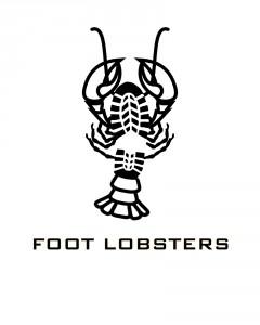 Foot Lobster design